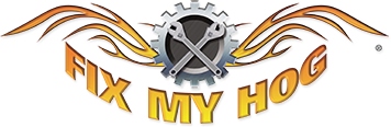 Fix My Hog Logo